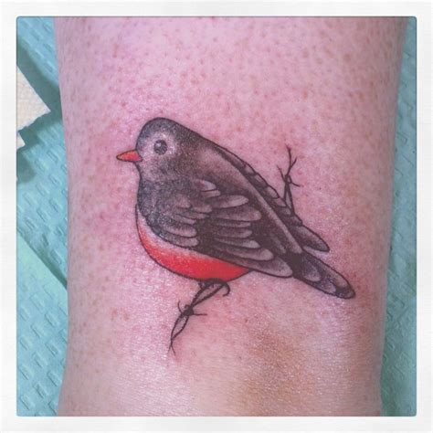 small robin tattoo 25 best ideas about robin bird tattoos on