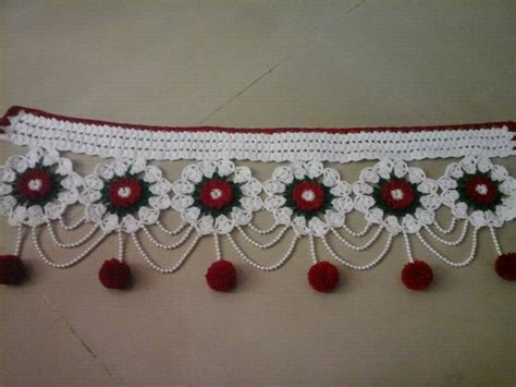 Handmade Toran Designs - toran junglekey in image