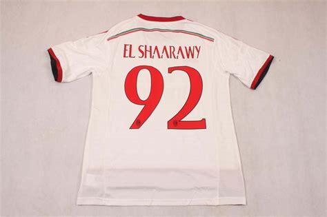 Pasang Nama Dan Nomor Punggung Printing Official Jersey 1 jual pasang nama dan nomor punggung nama pemain nama sendiri jshop jersey