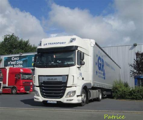 GR Transport & Logistik (Remda-Teichel) Gr Logistik