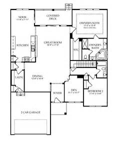Open Floor Plan House Plans One Story Single Story Open Floor Plans Single Story Open Floor