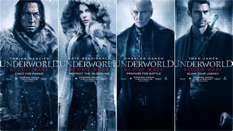 underworld ultimo film underworld blood wars 5 cose da sapere sulla nuova