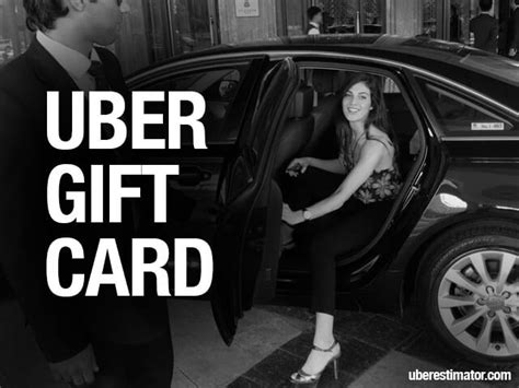 How Do You Use A Uber Gift Card - uber gift cards how to use uberevents