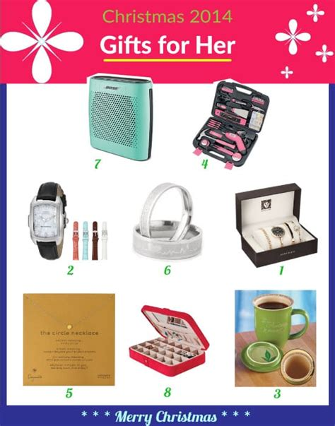 gift ideas for wife for christmas top christmas gift ideas for girlfriend 2017