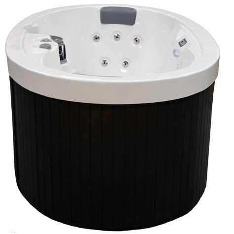 portable spa jets for bathtubs plugin and play 2 person 13 jet oval portable hot tubs and