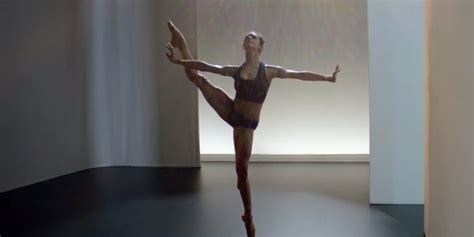 misty copeland facebook misty copeland s under armour ad is like nothing you ve seen