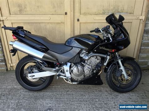 cb 600 for sale 2003 honda cb 600 f2 02 for sale in the united kingdom
