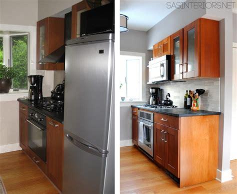 5 upgrades for a killer kitchen jenna burger kitchen rev before after jenna burger