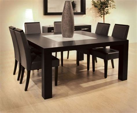 square dining room tables for 8 17 best ideas about square dining tables on pinterest