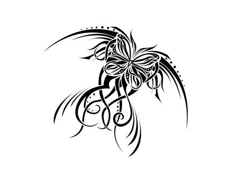 cool butterfly drawings clipart best cliparts co