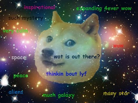 doge meme oh man much more better x wow such good