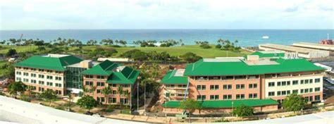 Hawaii Pacific Mba Accreditation by U Of Hawaii School Awarded Highest Accreditation