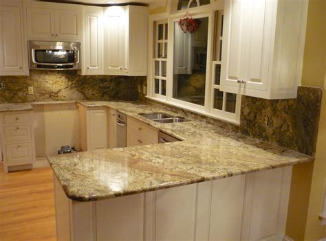 Grantie Countertops by Granite Countertops By Mogastone