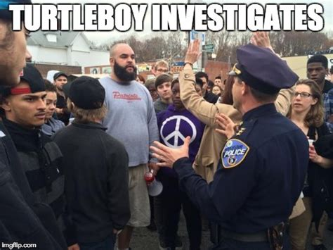 Fuck The Police Meme - fuck the police memes turtleboy