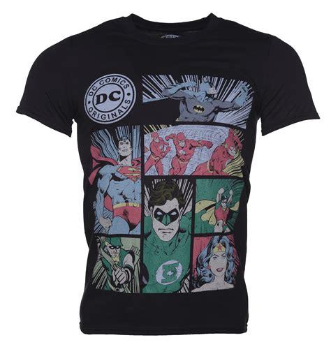 Tshirt Dc Amn Clothing comic t shirts south park t shirts