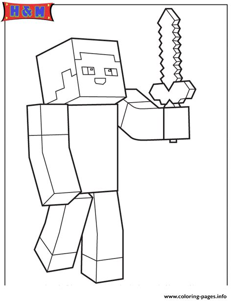 minecraft witch coloring pages minecraft coloring pages of a wich minecraft best free