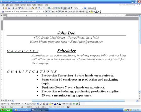 how to organize your resume organize resume