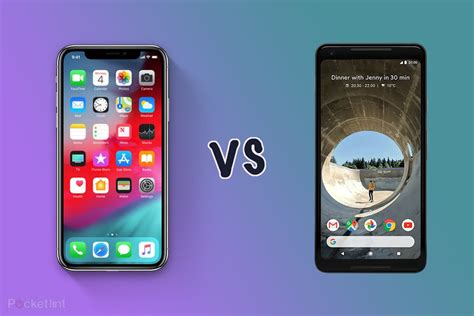 android vs iphone which is best for you
