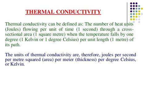 define thermal resistance heat transfer heat exchangers
