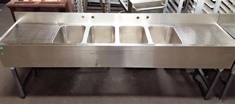 restaurant sink for sale bar sink for sale classifieds