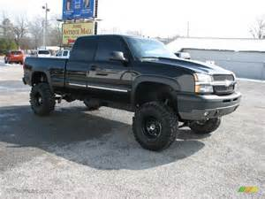 gallery for gt 2004 chevy silverado extended cab z71