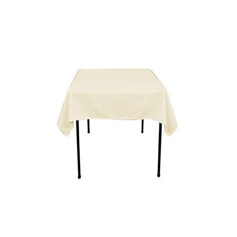 tablecloth for 54x54 square table square tablecloth 54x54 polyester