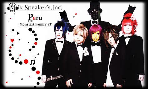 s inc mix speaker s inc peru