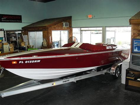 boat auctions st petersburg fl 2007 donzi 22 classic shelby gt price 62 500 00 st