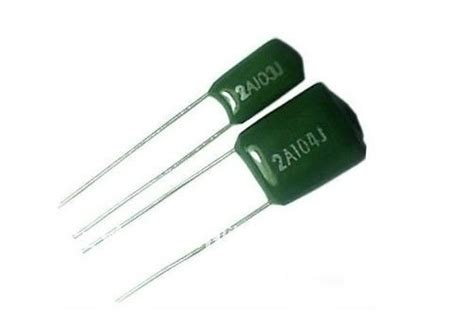 capacitor uf que significa capacitor de poliester 1 2 nf geekbot electronics