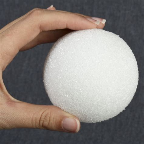 styrofoam balls 3 quot styrofoam styrofoam basic craft supplies craft supplies
