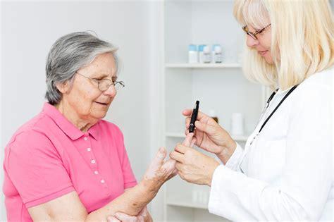 10 million seniors living with diabetes in u s