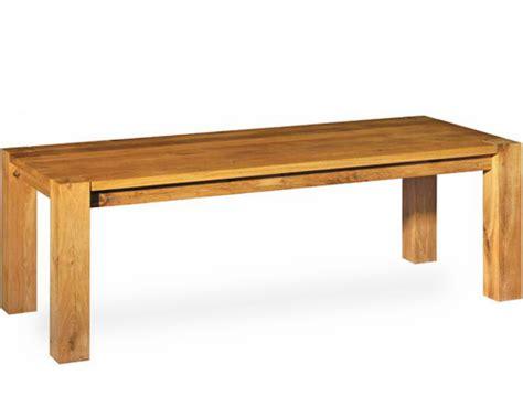 "Ta04 Bigfoot Table   36"" Oak   hivemodern.com"