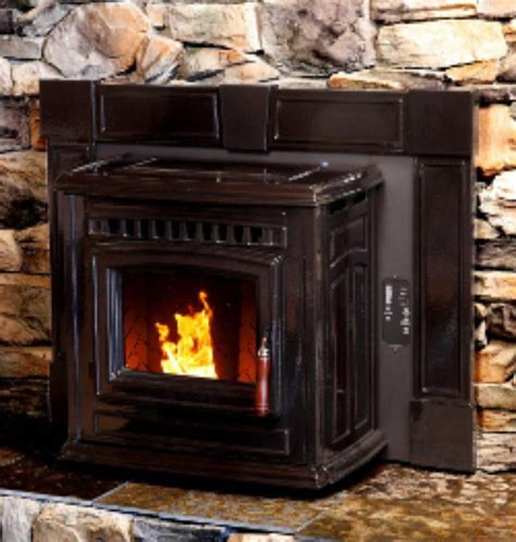 Best Pellet Inserts For Fireplaces by Hudson River Stove Works Chatham Pellet Burning Fireplace