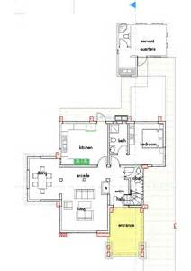 servant quarters floor plans servant quarters house plans quarters home plans ideas picture