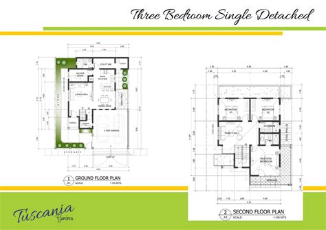 single detached house floor plan single detached house floor plan house plans