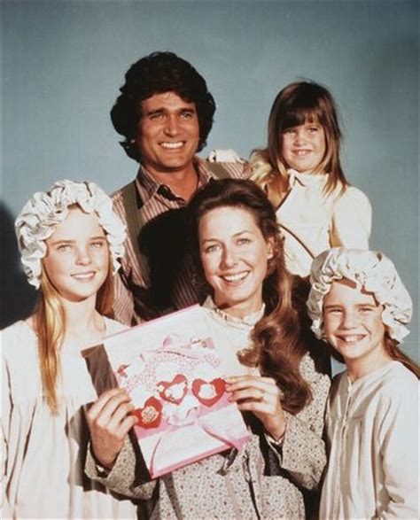 little house on the prairie what ever happened to melissa sue anderson who played