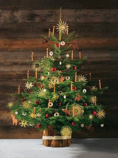 adorable old fashion christmas tree pictures photos and