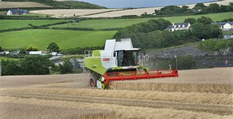 Must Farmers by Tillage Farmers Must Benefit From Eu Exceptional Aid