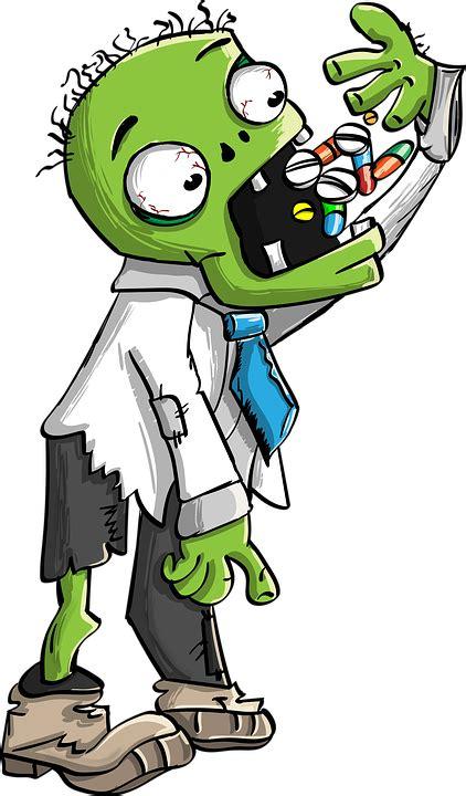 wallpaper animasi zombie koleksi gambar gambar animasi kartun zombie terbaru 2018