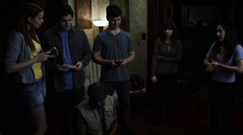 the haunting of whaley house for it is man s number the haunting of whaley house 2012