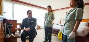 Executive Housekeeper by Executive Housekeeper Careers In Bc Tourism Go2hr
