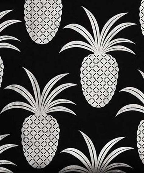 is pineapple bad for dogs pineapple mania continues with totally tropical wallpaper fur coat no knickers