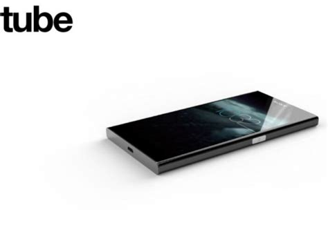 xperia design concept is sony working on an all metal xperia flagship multiple