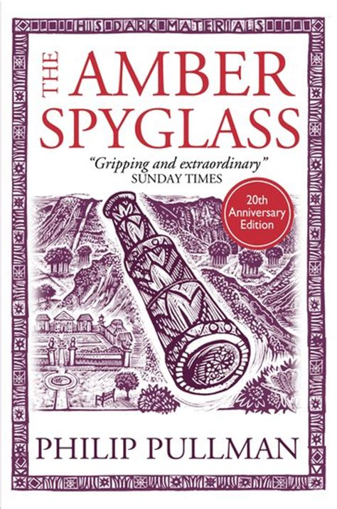 The Spyglass By Philip Pullman his materials the spyglass scholastic shop