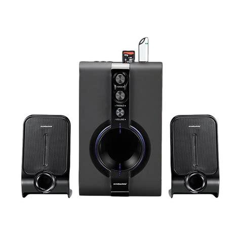 Speaker Aktif Simbadda Cst 6400n jual simbadda cst 1800 n speaker aktif harga kualitas terjamin blibli