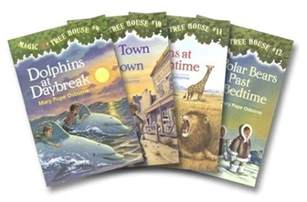 Magic Treehouse Tv Show - the magic tree house book series is getting the movie treatment
