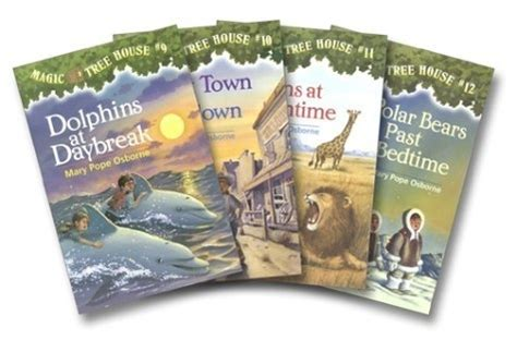 magic tree house series the magic tree house book series is getting the movie treatment