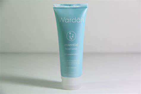 Wardah Lightening Scrub 60ml Murah toko kosmetik dan bodyshop 187 archive wardah essential scrub toko kosmetik