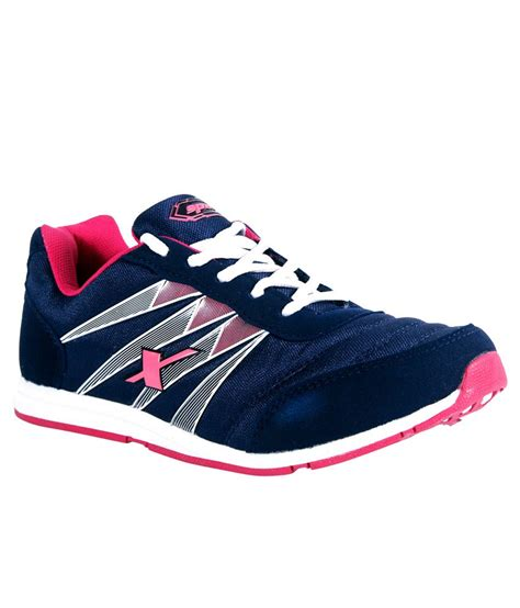 sparx shoes sparx navy sports shoes available at snapdeal for rs 990