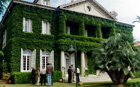 Mba Iese Ranking by Ranked The World S 50 Best Business Schools For Executive